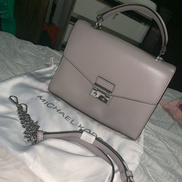 Michael Kors Handbags - Mini Satchel